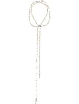 long-pearl-embellished-necklace by vivienne-westwood