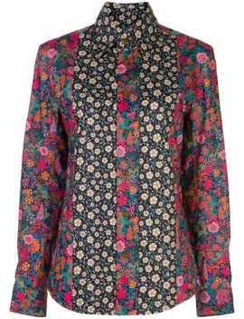 amazon-floral-shirt by vivienne-westwood