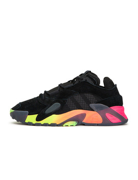 adidas-streetball-black-multi-|-ef1906 by the-sole-supplier
