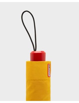 original-mini-compact-umbrella:-yellow by hunter
