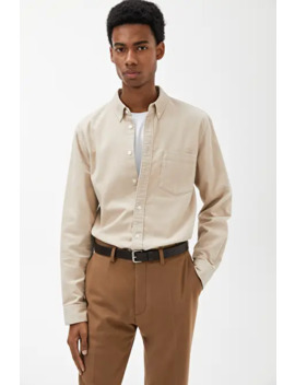 shirt-3-corduroy by arket