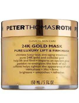 Peter Thomas Roth 24 K Gold by Peter Thomas Roth