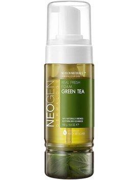 neogen-dermalogy---real-fresh-foam-green-tea by neogen-dermalogy