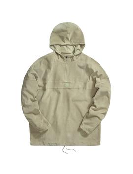 Smacker Corduroy Hooded Jacket by Bstn