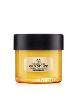 Oils Of Life™ Sleeping Cream by The Body Shop