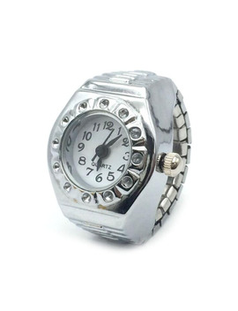 jewelry-ring-watch-for-women-new-style-metal-ring-watch-cheap-clock-2017 by caswatch