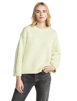 pismo-crew-sweater by brochu-walker