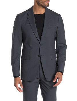 chambers-slim-fit-stretch-wool-blazer by theory