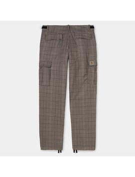 Aviation Pant   Wool by Carhartt Wip