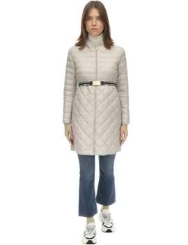 long-hooded-nylon-down-coat by max-mara-s