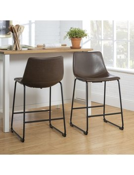 Mary Kate Bar & Counter Stool by Joss & Main