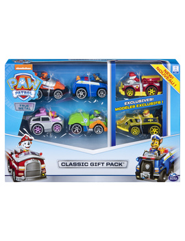 paw-patrol,-true-metal-classic-gift-pack-of-6-collectible-die-cast-vehicles,-1:55-scale by paw-patrol