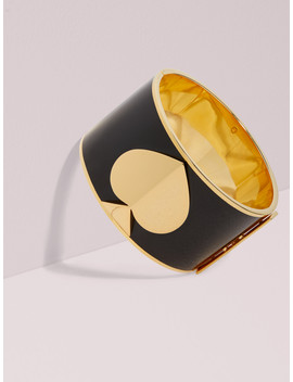 heritage-spade-statement-armreif by kate-spade