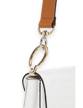 leather-shoulder-bag by chloé