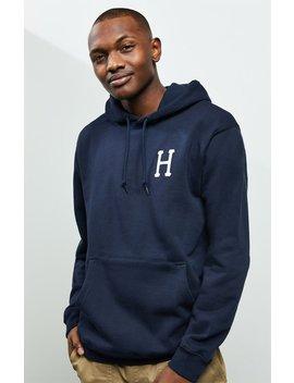 huf-memorium-classic-hoodie by pacsun