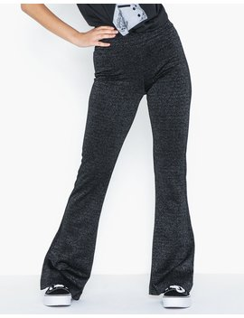 vmkamma-nw-flared-j-glitter-pant-co by vero-moda