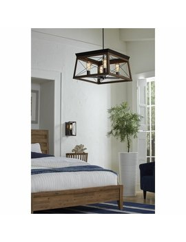 byron-4-light-square-chandelier by birch-lane