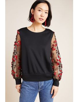 emilie-embroidered-top by eva-franco