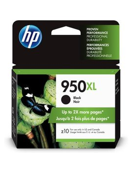 hp-950xl-|-ink-cartridge-|-black-|-~2,300-pages|-cn045an by hp