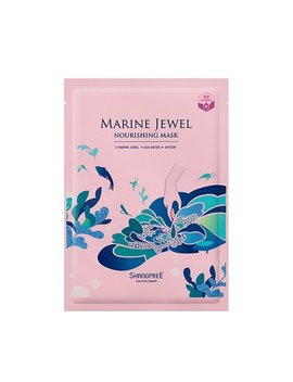 shangpree-marine-jewel-nourishing-sheet-mask-30ml by shangpree