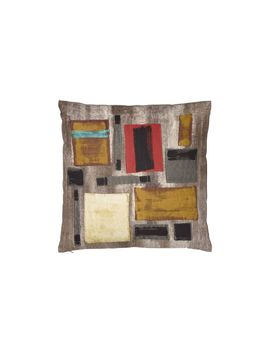 vector-patch-pillow by ethan-allen