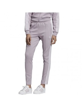 Adidas Womens Sst Track Pants by Ccs