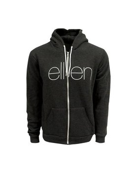 classic-show-hoodie-charcoal by the-ellen