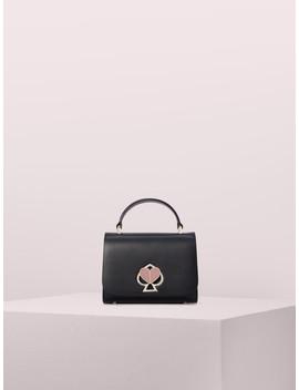 Nicola Twistlock Small Top Handle Bag by Kate Spade