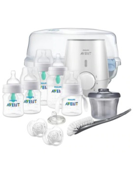 philips-avent-anti-colic-bottle-with-airfree-vent-all-in-one-gift-set by philips-avent