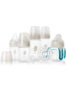 evenflo-balance-+-wide-neck-bottle-gift-set by evenflo-feeding