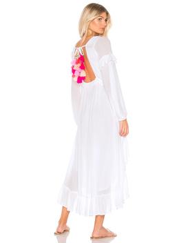 magdalena-dress by sundress