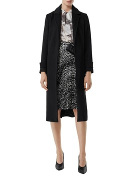 sherringham-cashmere-wrap-coat by burberry