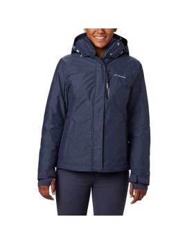 Women's Alpine Action™ Omni Heat Jacket by Columbia Sportswear