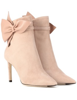 ankle-boots-kassidy-85-aus-leder by jimmy-choo