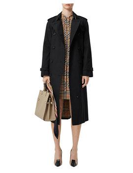 waterloo-heritage-slim-westminster-trench-coat by burberry