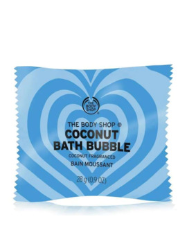 Baño De Burbujas Con Fragancia A Coco by The Body Shop