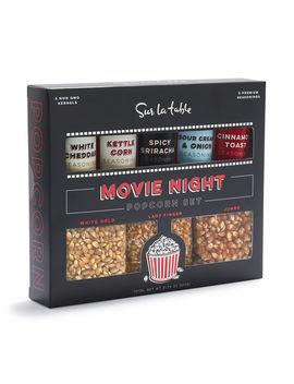 Sur La Table Movie Night Popcorn Set by Sur La Table