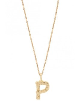 necklace-with-charm by chloe