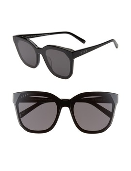 gia-62mm-oversize-square-sunglasses by diff