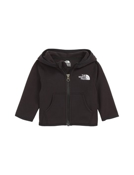 glacier-full-zip-hoodie by the-north-face