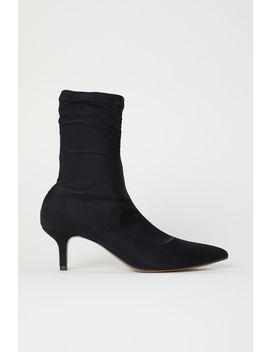 zokni-stílusú-körömcipő by h&m