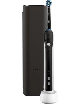 oral-b-pro-750-black-crossaction---elektrische-tandenborstel by oral-b