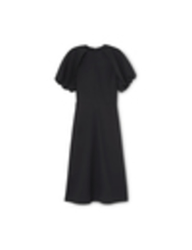 Claire Puff Sleeve Dress by G. Label