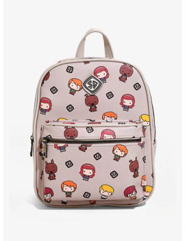 scooby-doo-chibi-characters-mini-backpack---boxlunch-exclusive by boxlunch