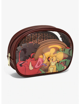 loungefly-disney-the-lion-king-cosmetic-bag-set by boxlunch