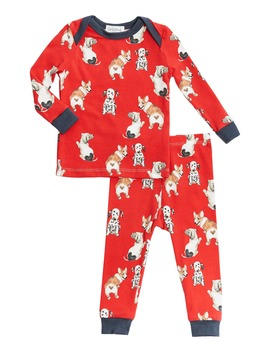 bedhead-boo-boo-fitted-two-piece-pajamas by bedhead-pajamas