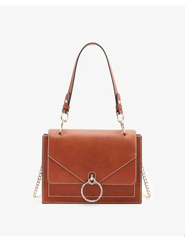 double-strap-shoulder-bag by express