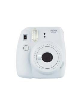 aparat-fujifilm-instax-mini-9-smoky-biały by fujifilm