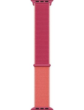 sport-loop-for-apple-watch-40mm---pomegranate by apple