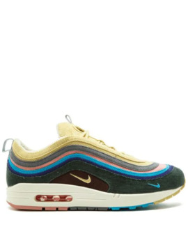 air-max-1_97-vf-nike-x-sean-wotherspoon-sneakers by nike